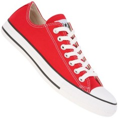 Foto Tênis Converse All Star Unissex Basket Low Basquete