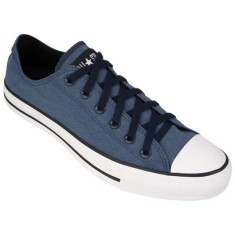 Foto Tênis Converse All Star Unissex CT AS OX Casual