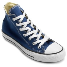 Foto Tênis Converse All Star Unissex Ct As Seasonal Hi Casual