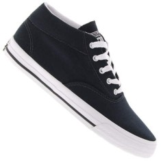 Foto Tênis Converse All Star Unissex Skidgrip CVO Mid Casual
