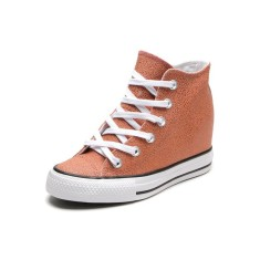 Foto Tênis Converse Feminino CT AS Lux Stingray Casual