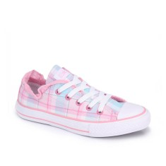 Foto Tênis Converse Infantil (Menina) Ct As Specialty Ox Casual