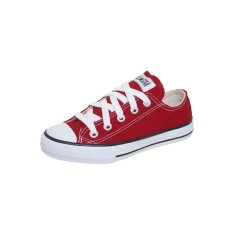 Foto Tênis Converse Infantil (Unissex) CT AS Core OX Casual