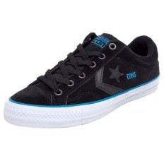 Foto Tênis Converse Masculino Cons Star Player Pro OX Casual