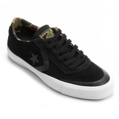Foto Tênis Converse Masculino Cons Storrow Ox Casual