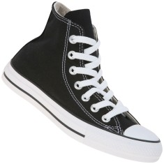 Foto Tênis Converse Masculino CT As Core Hi Casual