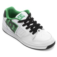 Foto Tênis DC Shoes Masculino Sceptor Youth Casual