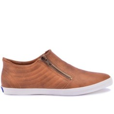 Foto Tênis Keds Feminino Pointer Zip Soft Casual