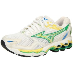 Foto Tênis Mizuno Unissex Wave Creation 7 Corrida
