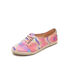 Foto Tênis Mrs. Candy Feminino Animal Fever Casual