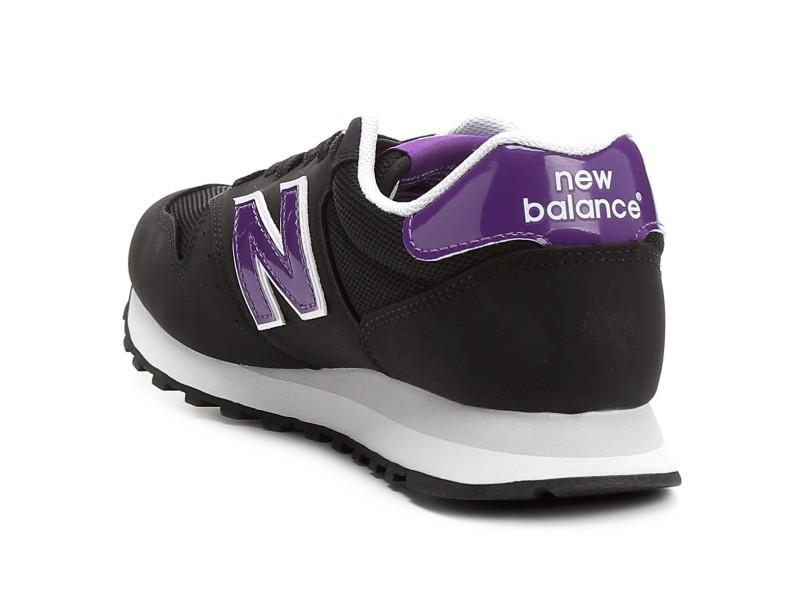 new balance w 500 feminino