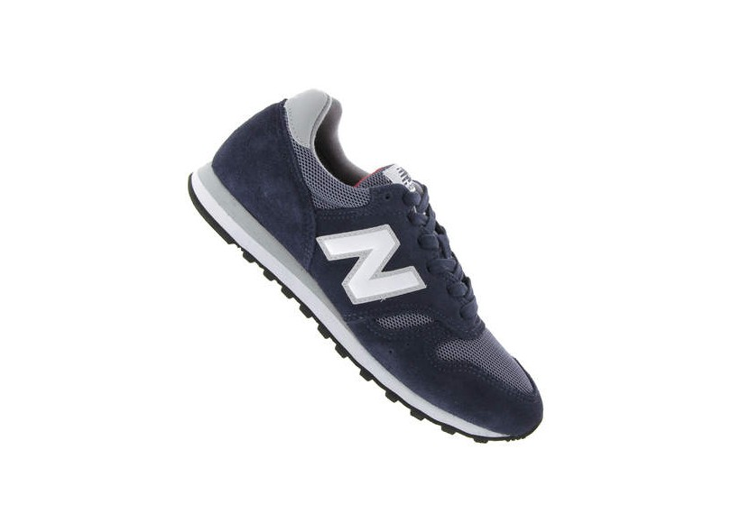 new balance 373 retro azul