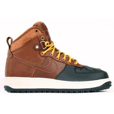 Foto Tênis Nike Masculino Air Force 1 Duckboot Casual
