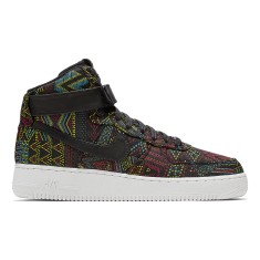Foto Tênis Nike Masculino Air Force 1 High Bhm Qs Casual