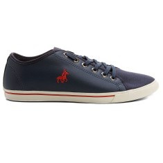 Foto Tênis Polo Royal Club Masculino Slim Horse Casual