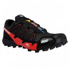 Foto Tênis Salomon Unissex S-Lab Fellcross 2 Trekking