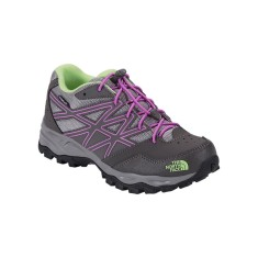 Foto Tênis The North Face Infantil (Menina) Hedgehog Hiker WP Trekking