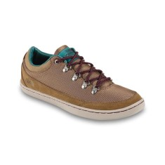 Foto Tênis The North Face Masculino Base Camp Ballistic Low Casual