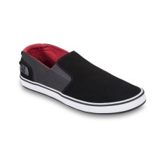 Foto Tênis The North Face Masculino Base Camp Lite Slip-on Casual