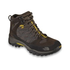 Foto Tênis The North Face Masculino Storm Mid WP Trekking