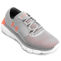 Foto Tênis Under Armour Feminino Speedform Fortis 2.1 Corrida