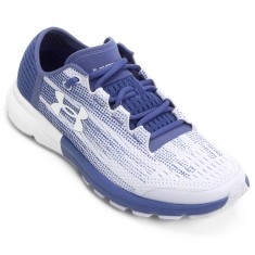 Foto Tênis Under Armour Feminino Speedform Velociti Corrida