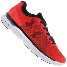 Foto Tênis Under Armour Masculino Micro G Speed Swift Corrida