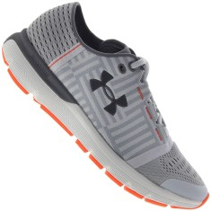 Foto Tênis Under Armour Masculino SpeedForm Gemini 3 Corrida
