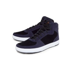 Foto Tênis Zoo York Masculino Mid High Casual