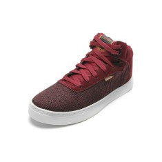 Foto Tênis Zoo York Masculino Mid Tricot Casual