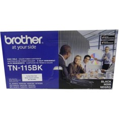 Foto Toner Preto Brother TN-115BK
