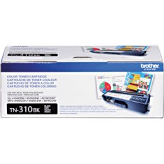 Foto Toner Preto Brother TN-310BK