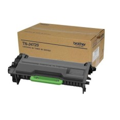 Foto Toner Preto Brother TN-3472S