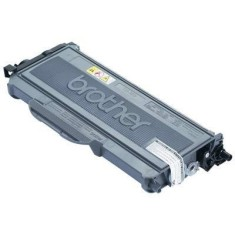 Foto Toner Preto Brother TN-360
