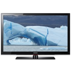 "Foto TV LCD 40"" Samsung Série 5 Full HD LN40C530 3 HDMI PC"