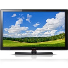 "Foto TV LCD 46"" Samsung Série 5 Full HD LN46C530 3 HDMI PC"