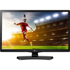 "Foto TV LED 20"" LG 20MT49DF-PS"