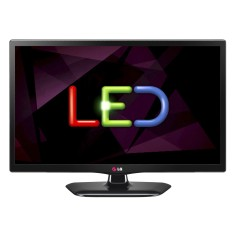 "Foto TV LED 21,5"" LG Full HD 22MT45D 1 HDMI USB"