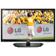 "Foto TV LED 22"" LG 22MA33N 1 HDMI PC USB"