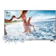 "Foto TV LED 3D 49"" LG Cinema Full HD 49LF6200 2 HDMI"