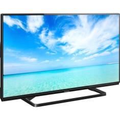 "Foto TV LED 40"" Panasonic Viera Full HD TC-40C400B 2 HDMI"