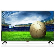 "Foto TV LED 42"" LG Full HD 42LY340C 2 HDMI USB MHL"