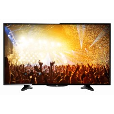 "Foto TV LED 49"" AOC Full HD LE49F1461 2 HDMI USB"