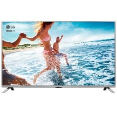 "Foto TV LED 49"" LG Full HD 49LF5500 2 HDMI USB"