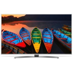 "Foto TV LED 55"" LG 4K 55UH7700 3 HDMI USB"