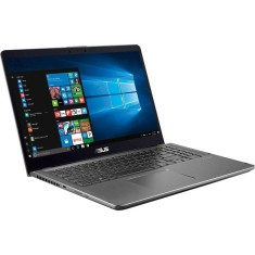 "Foto Ultrabook Asus Q535 Intel Core i7 8550U 15,6"" 16GB GeForce GTX 1050 SSD 250 GB Windows 10"