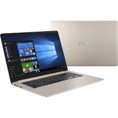 "Foto Ultrabook Asus S510 Intel Core i7 8550U 15,6"" 16GB GeForce MX150 SSD 250 GB Windows 10"