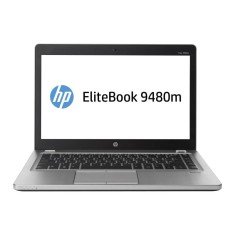 "Foto Ultrabook HP 9480m Intel Core i5 4210U 14"" 4GB HD 500 GB"