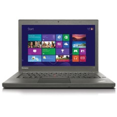 "Foto Ultrabook Lenovo ThinkPad T Series Intel Core i5 4200U 8GB de RAM SSD 128 GB 14"" Windows 8 Professional T440s"
