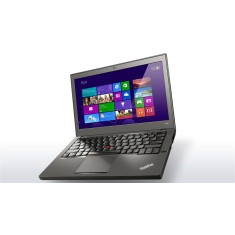 "Foto Ultrabook Lenovo X240 Intel Core i5 4300U 12,5"" 4GB HD 500 GB SSD 16"
